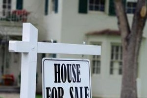 Homes often sell for less in a buyer's market.