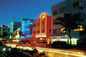 Gianni Versace is probably the most famous fashion designer to call Miami home.