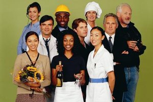 A diverse workforce can give you a competitive edge.