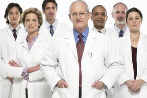 How Much Does the Average Physician Gross Yearly?