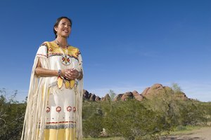 How to Join a Native American Church