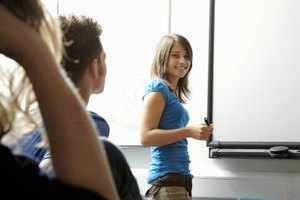 SMARTboards increase student engagement and result in better achievement scores for students.