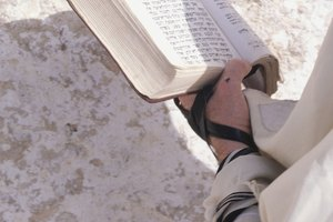 What Is the Book of Worship in Judaism?