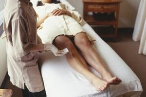 Make your waxing experience as pleasant as possible.