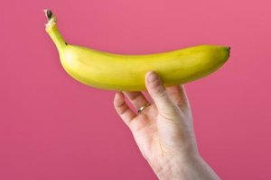 Bananas are an excellent source of potassium, fiber and vitamin C.