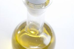 Several other types of oils can be substituted for olive oil in cooking.