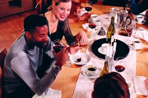 Dining Etiquette and the Need to Invite Back