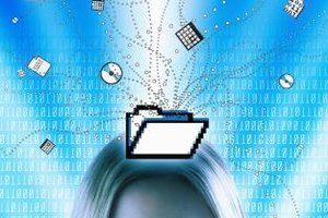 Online backup services provide secure synchronization of your personal data.