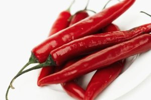 Sweetened chilies bring pungent accents to a wealth of mild-flavored foods.