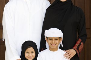 Eldest Son's Responsibility in Islam