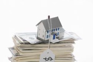 If you're having financial difficulties, offer to give your home back to the lender via a deed-in-lieu.