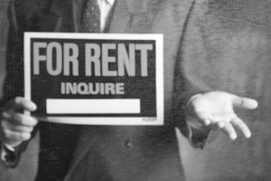 Homeowners associations may have rental restrictions.
