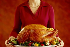 How to Brine a Turkey Using Orange Juice