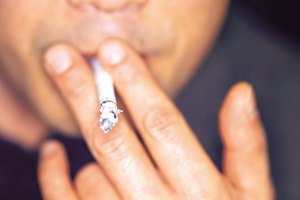 Health Insurance Premium Discounts for Nonsmokers