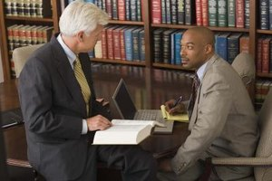 In-house attorneys should periodically meet with leaders from many departments.