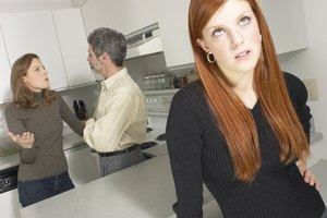 Marriage Problems Caused by Stepchildren