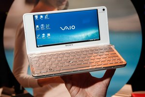 How to Perform a Full System Recovery on the Sony Vaio