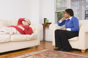 A qualified therapist can help you deal with issues of abandonment.