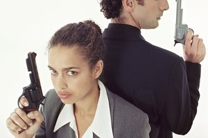 What Are the Causes of a Hostile Workplace?