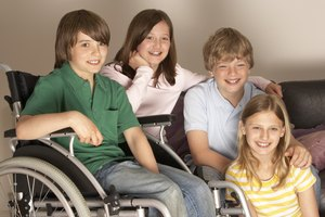 Careers Dealing With Children With Special Needs