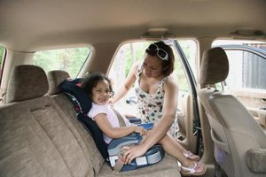 Indiana has specific guidelines regarding booster seat use.