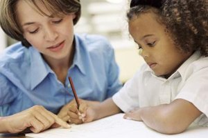 Positive child-teacher interactions help kids succeed academically and socially.