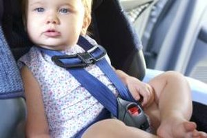 Pennsylvania Car Seat Rules Our Everyday Life