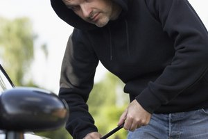 What Happens If Your Car Gets Stolen With Full Insurance Coverage?