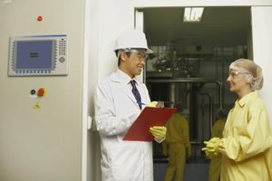 Lab quality managers must ensure that all QC processes are fully documented.