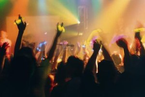 Night clubs designed for teens can be a safe place for them to have fun.