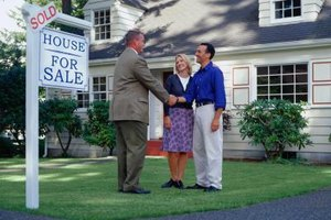 The FHA and VA check a home's value before approving the loan.