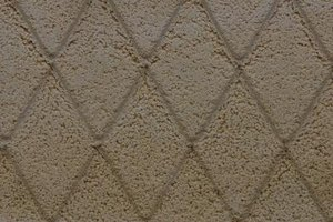 Many different options are available for creating authentic-looking stamped concrete patterns.