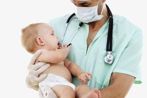 Salary of an Attending Pediatric Surgeon