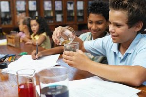 With careful research and experimentation, kids can bust many myths and urban legends.