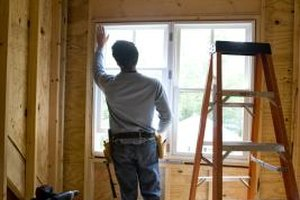 You can borrow to renovate your home even if it's owner financed.