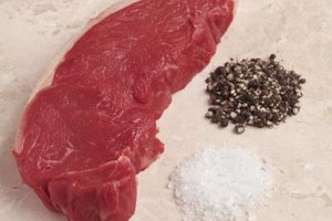 Tenderize steak and add flavor at the same time with a seasoning rub.
