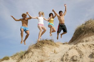 Impulsive Behavior in Teens