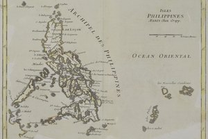Revolution of 1896 in the Philippines
