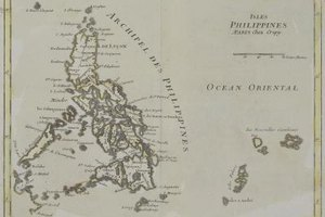 The Philippine Islands received their independence in 1946.