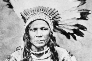 Famous People in the Indian Wars of the Plains