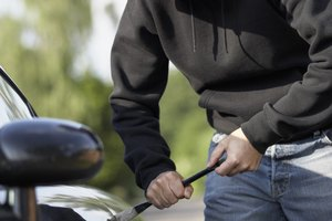 Does Insurance Go Up if a Car Gets Burglarized?