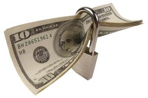 Escrow and underwriting provide security to lenders.