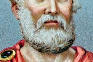 Plato devoted a great deal of his life to exploring ethics.