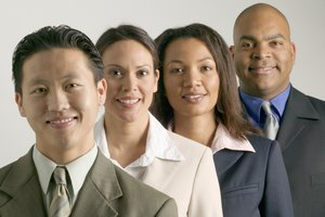 The Advantages of a Multicultural Labor Force
