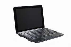 Fix your laptop's touchpad to restore normal operation.
