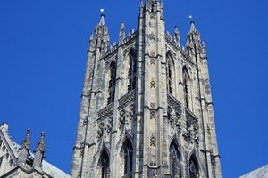 Why Do People Make Pilgrimages to Canterbury?