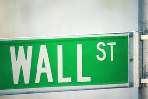 Wall Street internships are highly competitive.