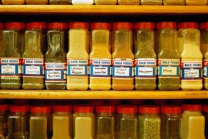 For the tastiest rub, use fresh, high-quality seasonings.