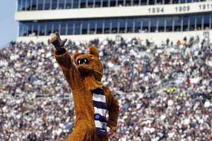 GPA and SAT Admission Requirements for Penn State University