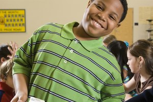Obesity's Impact on Cognitive Development in Children